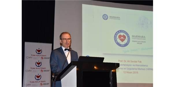 Marmara Üniversitesi Öğrencilerinin Kalp Sağlığı İçin Çalışacak