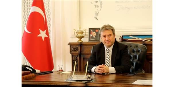 """""""Kuruköprü Kısa Sürede Turizme Kazandırılacak"""""""