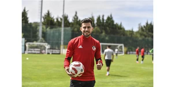 Gazişehir Gaziantepli Futbolcular Şampiyonluğa İnanıyor