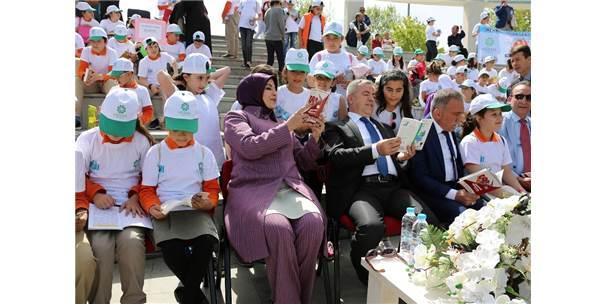 Meram'da Eğitim Şöleni