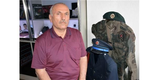 Şehit ailesinden CHP'ye ret ile ilgili görsel sonucu