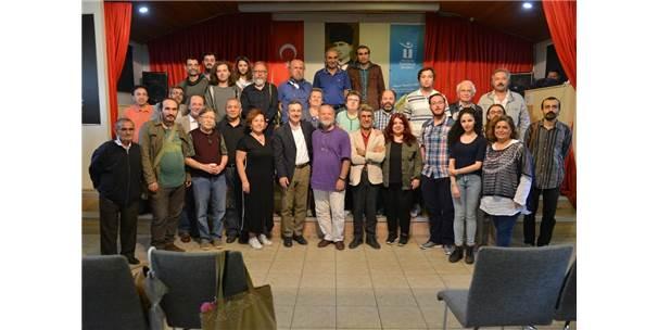 8. Uluslararası Eskişehir Şiir Buluşması Sona Erdi