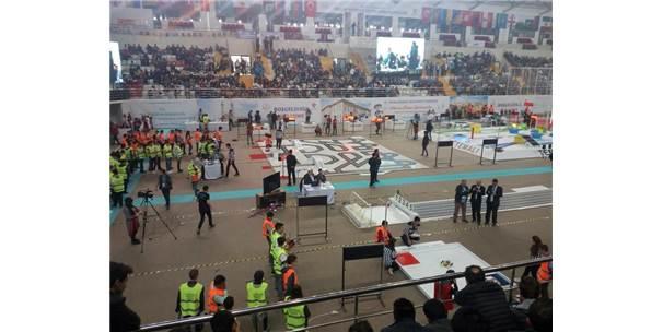 İzmir'e Gururlandıran Başarı