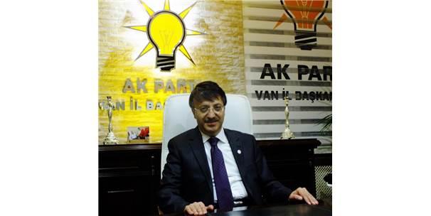 Başkan Türkmenoğlu'ndan Ramazan Mesajı