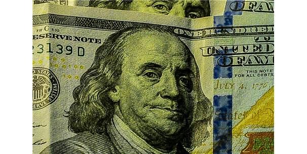 Dolar Tarihi Zirveye Ulaştı