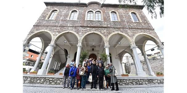 İzmir Turlarına Yoğun İlgi