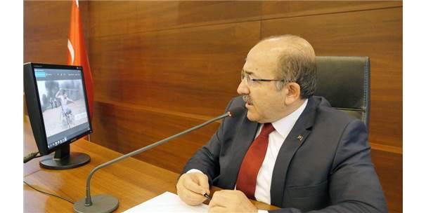 Trabzon Büyükşehir Belediye Meclisi'nde İsrail Telin Edildi