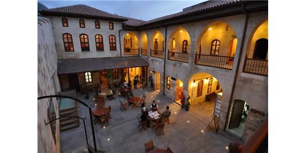 Şahinbey Müzeleriyle Tarihi Günümüze Taşıyor