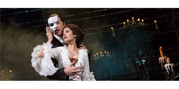 Opera Ve Bale İzleyenlerin Sayısı Arttı