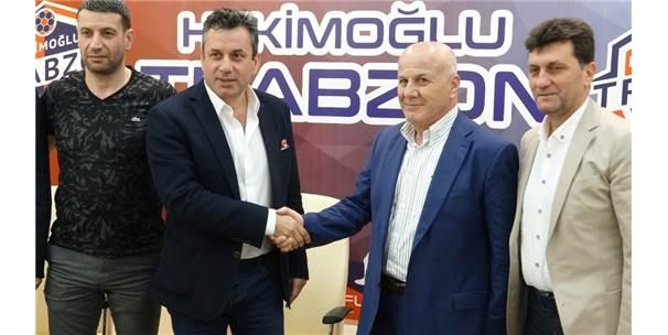Tff 3. Lig Ekiplerinden Hekimoğlu Trabzon Futbol Kulübü, Teknik Direktör Sadi Tekelioğlu İle Sözleşme İmzaladı