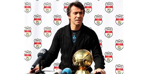 Antalyaspor Bülent Korkmaz İle Anlaştı