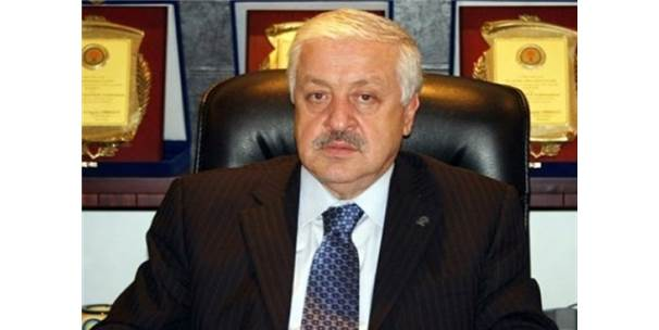 Milletvekili Ahmet Uzer'den Ramazan Bayramı Mesajı