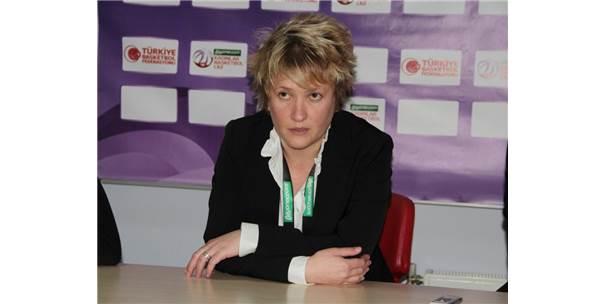 Galatasaray, Marina Maljkovic İle Yolları Ayırdı