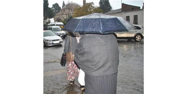 Aydın'da Bayram Yağışlı Geçecek