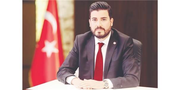 Ggc Başkanı Ay'dan Ramazan Bayramı Mesajı