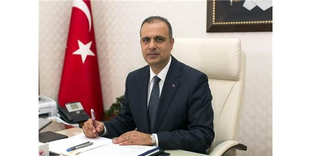 Asid Başkanı Dr. Yıldırım'dan Ramazan Bayramı Mesajı