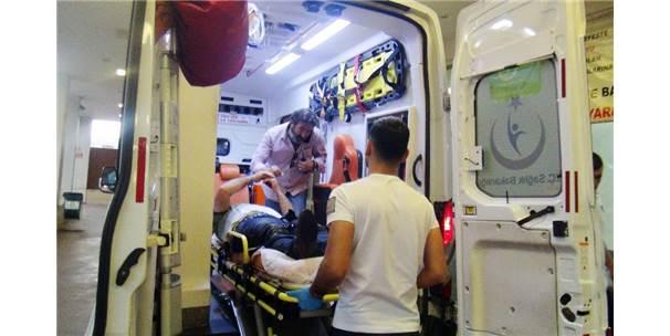 Alacak Verecek Kavgası Hastanede Son Buldu