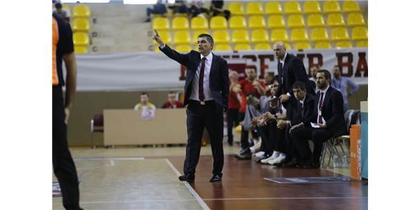 Berrocal, Eskişehir Basket'e Veda Etti
