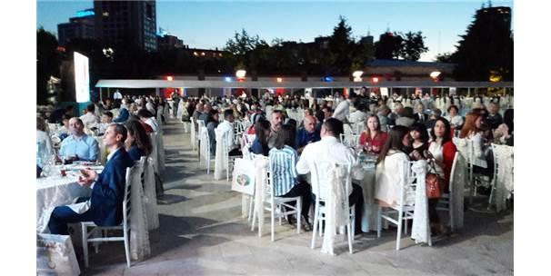 İstanbul İl Jandarma Komutanlığından 179. Kuruluş Yıl Dönümü İftarı
