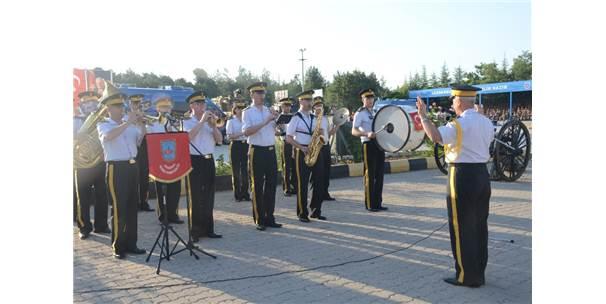 Jandarma Teşkilatının 179. Kuruluş Yıl Dönümü Kutlandı