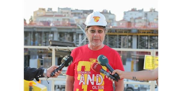 Mehmet Sepil'den Transfer Açıklaması