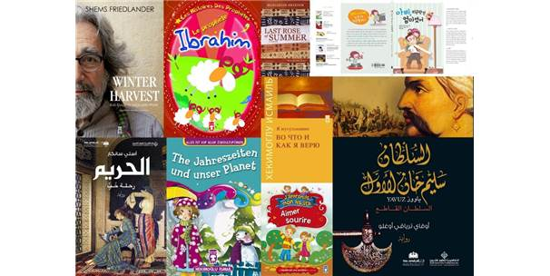 Dünya Yayıncılığının Parlayan Yıldızı Türkiye