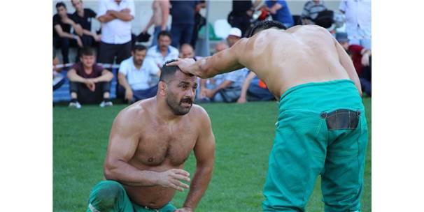 Amasya'da Kazanan Fatih Atlı, Kırkpınar İçin İddialı