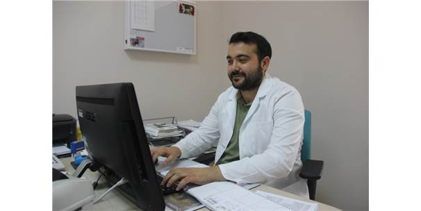 Bingöl Devlet Hastanesi'nde İlk Tümör Ameliyatı Yapıldı