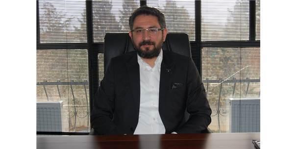 """Tümsiad Konya Şube Başkanı Aktan: """"Srebrenitsa Katliamını Unutturmayacağız"""""""