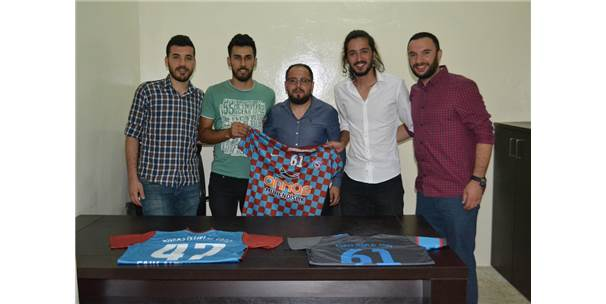 Ankas İstiklalspor, İç Transferde 4 Oyuncuyla Anlaştı