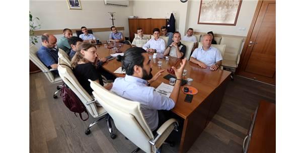 Sivas'ın Gürültü Haritası Çıkartıldı