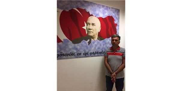 Mit, Azerbaycan Ve Ukrayna'da Bulunan Fetö'nün 2 Üst Düzey Yöneticisini Yakalayarak Türkiye'ye Getirdi.