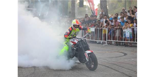 8. Uluslararası Manavgat Motosiklet Festivali