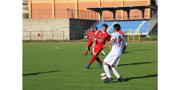 15 Temmuz Futbol Turnuvası Düzenlendi
