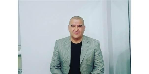Mhp Akşehir İlçe Teşkilatında İstifa