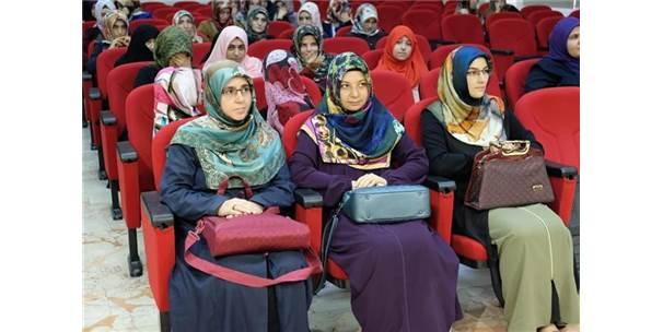 Kur'an-I Kerim'i Güzel Okuma Bölge Yarışması Yapıldı