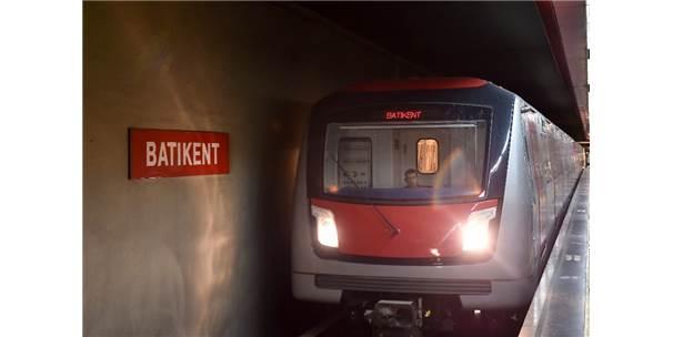 Başkent'te Metro Çalışanlarına Hizmet İçi Eğitim