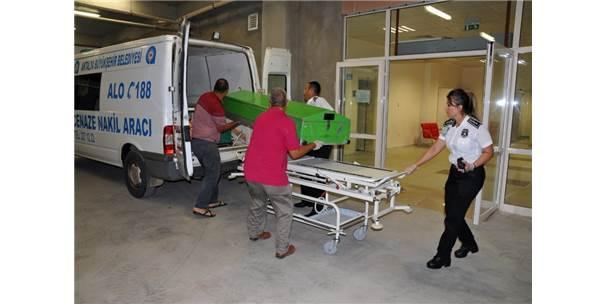 Yurtta Merdivenden Düşen Öğrenci, 5 Gün Sonra Hastanede Öldü