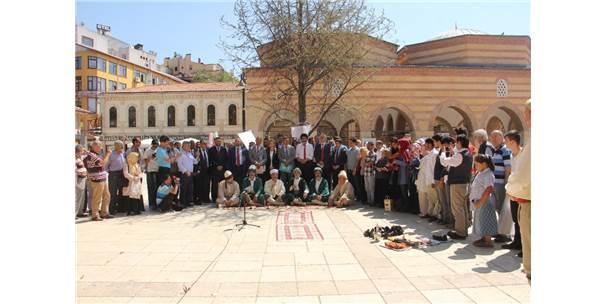 İbn-İ Sina İçin Okunan 1001 Hatmin Duası Kastamonu'da Yapıldı
