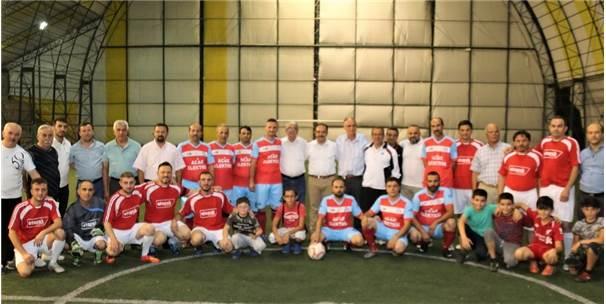 Uşak'ta Futbol Günleri Başladı