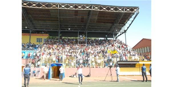 Türkiye Ziraat Kupası 1. Tur