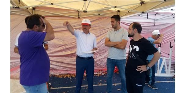Türkiye'nin İlk Spor Festivali Başlıyor