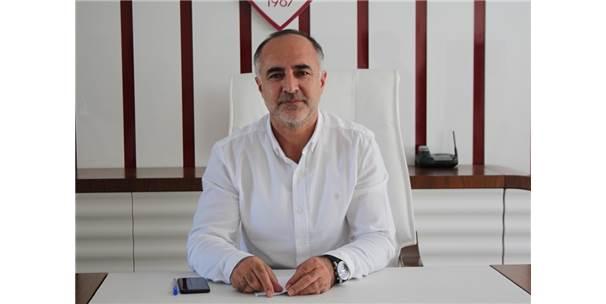 """Sportif Direktör Akgün, """"Elazığspor Bir Değerdir, Şuan O Değer Çok Aşağıdadır"""""""