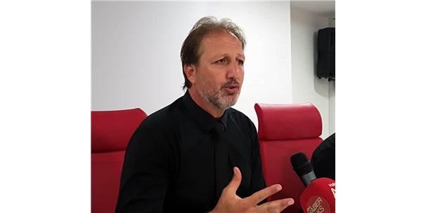 Samsunspor-Amed Sportif Faaliyetler Maç Sonrası