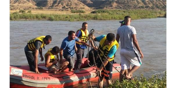 Baraj Kapakları Yine Mahsur Bıraktı