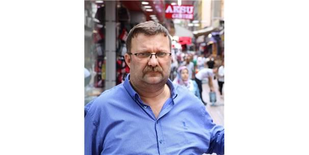 """Süleyman Caner: """"Federasyon Maçı İleri Saatte Oynatsaydı Skor Farklı Olurdu"""""""
