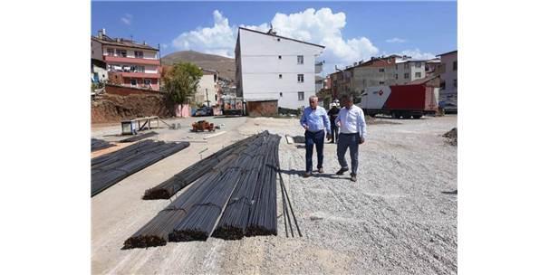 Bayburt Belediyesi Bir Projeyi Daha Hayata Geçiriyor