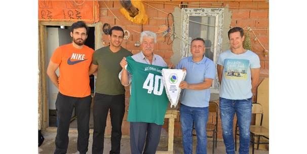 Kaeü'si Süper Lige Çıkan Hentbol Takımına Destek Bekliyor