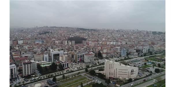 Yurt Dışından Samsun'a 10 Bin 838 Kişi Göç Etti
