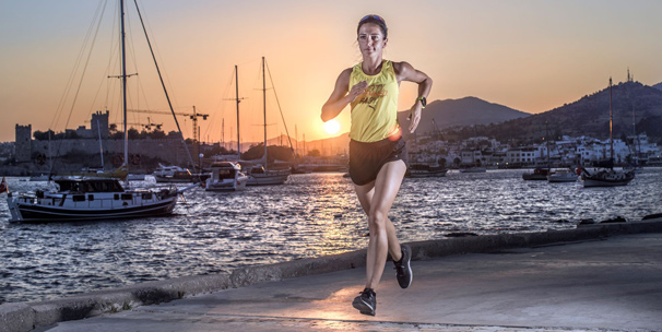 Çağdaş Bodrum Yarı Maratonu için kayıtlar başladı